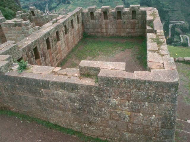 Cultural Achievements - The Inca EmpireInca Buildings And Structures
